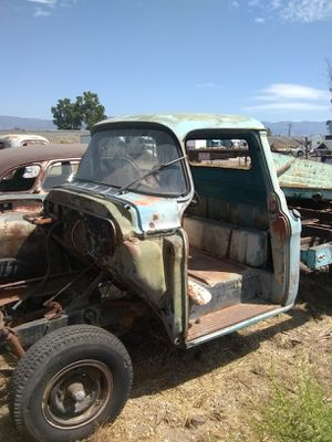 Apache ratrod hotrod 1955 1956 1957 1958 for Sale in Colton, CA