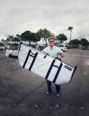🐟🐟🐟KUTA SOFT SIDED COOLERS AND FISH BAGS for Sale in Oceanside, CA