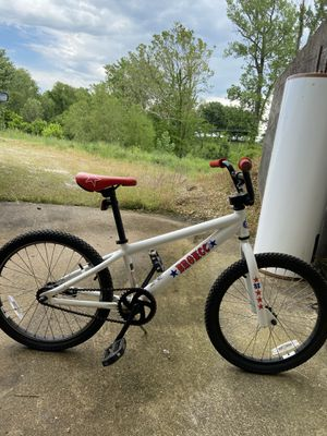 Bronco BMX bike for Sale in Washington, MO