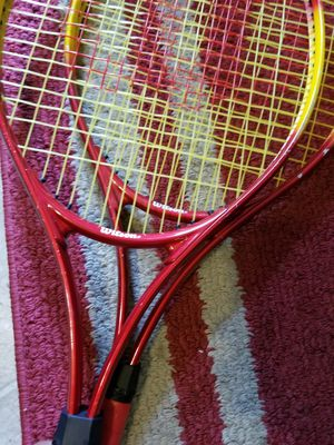 2 Wilson tennis rackets for Sale in Portland, OR