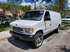 Ford E150 1997 Ecoline for Sale in Homestead, FL