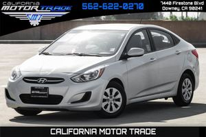 2016 Hyundai Accent for Sale in Downey, CA