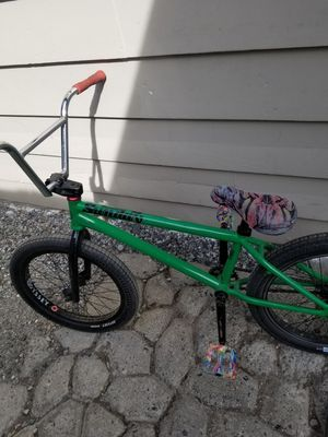 Sunday bmx bike for Sale in Dryden, WA