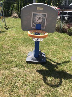 Basketball hoop for Sale in Sayreville, NJ