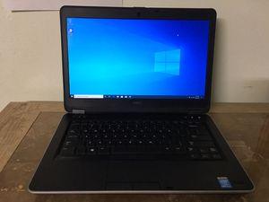 DELL E6440 Core i7 Corei7 16GB RAM 250GB SSD HDMI Windows 10 dual display laptop computer for Sale in Pembroke Pines, FL
