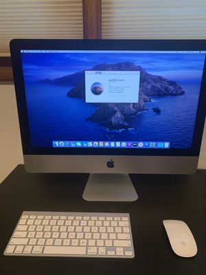 iMac 21.5 inches for Sale in Portland, OR