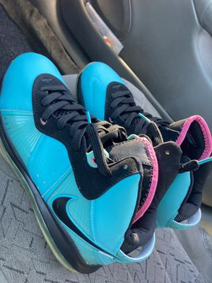 Nike by lebron James for Sale in San Diego, CA