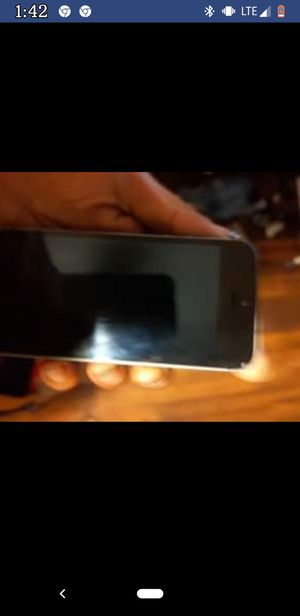 iPhone 5s unlocked for Sale in Sunnyvale, TX
