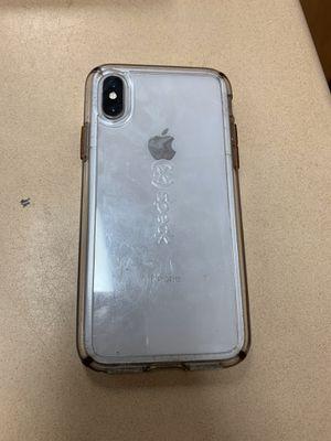 Grey IPhone X (256gb) for Sale in Stone Mountain, GA