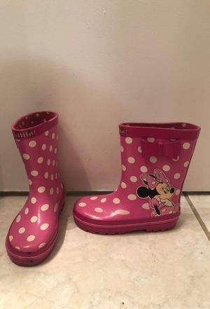 Rain boots for Sale in Doral, FL