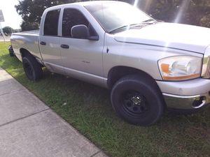 2006 dodge ram quad cab vi for Sale in Seffner, FL