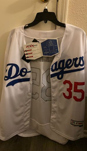 Dodgers jersey for Sale in Rancho Cucamonga, CA