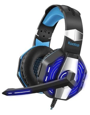 gaming headset for Sale in Quincy, MA