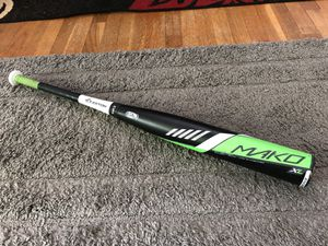 "Easton Mako XL 32""24oz big barrel baseball bat for Sale in Annandale, VA"