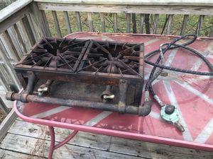 Propane burner for Sale in Chesapeake, VA