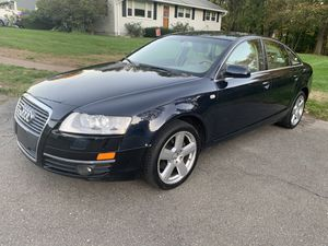 2008 Audi A6 for Sale in East Hartford, CT