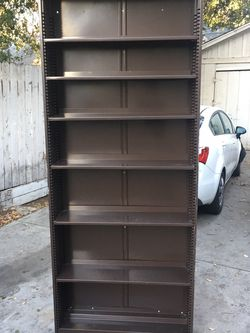 Metal Shelves for Sale in Pasadena,  CA