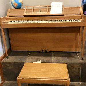 Piano For Sale for Sale in Clovis, CA