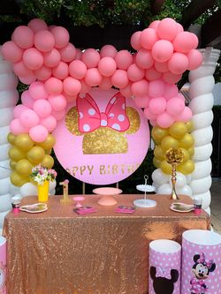 Minnie Party for Sale in Hialeah,  FL