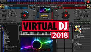VIRTUAL DJ PRO 8 FULLY ACTIVATED SOFTWARE PC / Mac for Sale in Los Angeles, CA