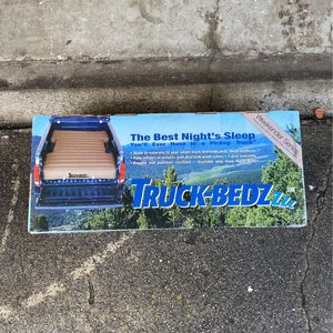 Truck Bed Air Mattress - New, Never Used for Sale in Costa Mesa, CA