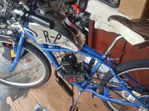 Motorized bike for Sale in Fairfield, CA