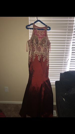 Mermaid tail prom dress for Sale in North Marysville, WA