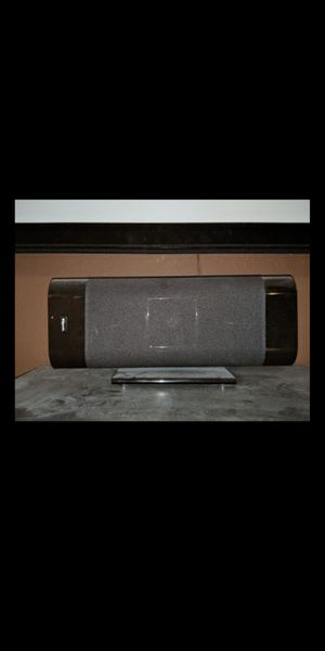 Klipsch Speaker set with stands for Sale in Frisco, TX