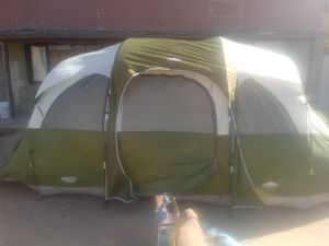 6ft 11inches Camping Tent for Sale in North Las Vegas, NV
