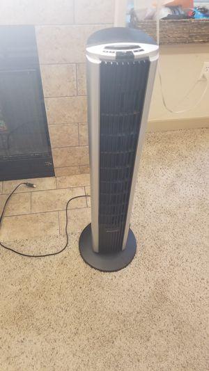 Bionaire tower fan for Sale in Redmond, WA