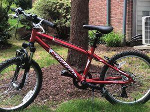 SCHWINN SCOUR 20 inch-wheel Bike for Sale in East Liberty, PA
