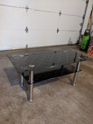 Small Apartment Coffee Table/Console for Sale in Redmond, WA