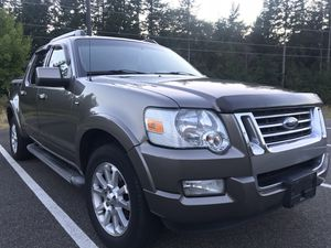 2007 Ford Explorer Sport Trac for Sale in Issaquah, WA