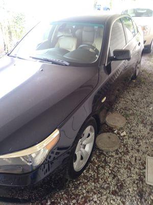 2007 BMW 525i for Sale in Miami, FL