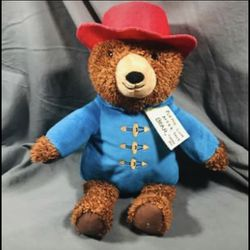 Paddington Bear Plush Toy New for Sale in Montgomery, AL