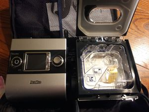 RESMED S9 SLEEP APNEA CPAP MACHINE for Sale in Orlando, FL