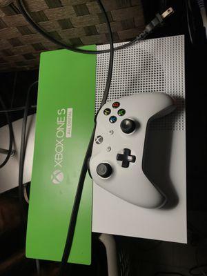 Xbox One S for Sale in Santa Clarita, CA