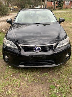 Lexus TC200 premium 2011 better than Corolla & Prius for Sale in Richmond, VA