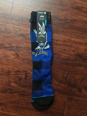"""Stance """"Cardiel"""" Vans Skate Legends Socks for Sale in Hamburg, NY"""