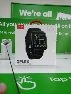 Zizo Zflex Fitness Smartwatch for Sale in San Angelo,  TX