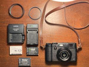 Fujifilm X100t for Sale in Simi Valley, CA