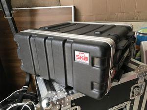 FLIGHT CASE - 4U for Sale in Seattle, WA