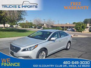 2017 Hyundai Sonata for Sale in Mesa, AZ