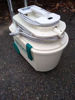 Bissell Power Steamer Deluxe for Sale in Stoughton,  MA