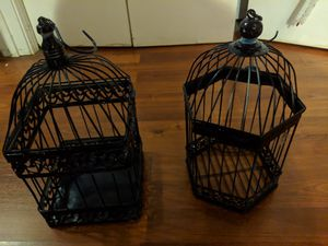 Bird Cage for Sale in Frederick, MD