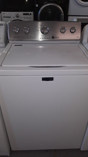 Maytag centennial washer for Sale in Las Vegas, NV