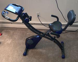 Exercise bike for Sale in Fallsington, PA