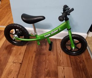 Kid Balance bike for Sale in Hyattsville, MD