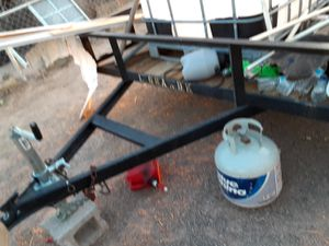 Utility trailer for Sale in Fabens, TX