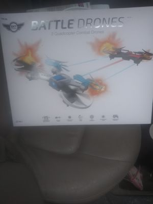 BATTLE DRONES for Sale in Kearns, UT